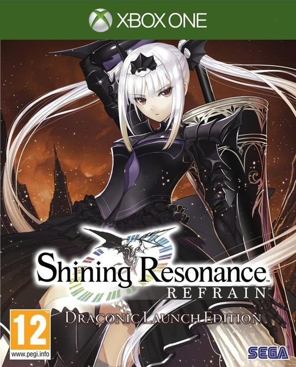 Shining Resonance Refrain - Draconic Launch Edition (Xbox ONE)