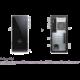 Dell Inspiron 3668 MT, černá