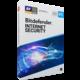 Bitdefender Internet Security 2020 - 1PC na 1 rok - v hodnotě 699 Kč