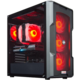 HAL3000 Alfa Gamer Elite 3060, černá