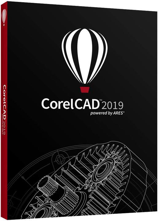 Corel CorelCAD 2019 ML
