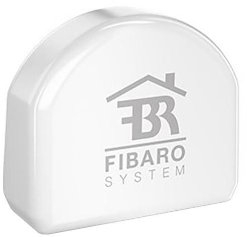 Fibaro Spínací reléový modul FGBHS-213, Bluetooth, Apple Homekit