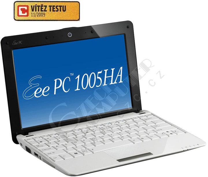 Asus Eee PC 1005HA Netbook LAN Driver Download