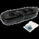 """Triton zásuvka RAB-PD-X90-C1, 10"""", 4x, kontrolka, 3x1,5mm, 2m kabel  + Voucher až na 3 měsíce HBO GO jako dárek (max 1 ks na objednávku)"""