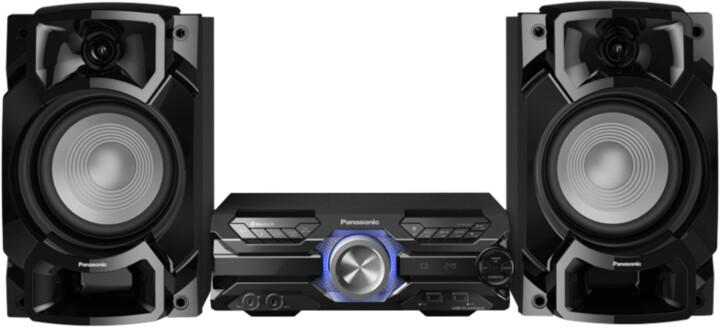 Panasonic SC-AKX520E-K