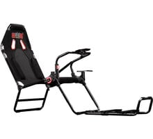 Next Level Racing GT LITE Cockpit, černá - NLR-S021