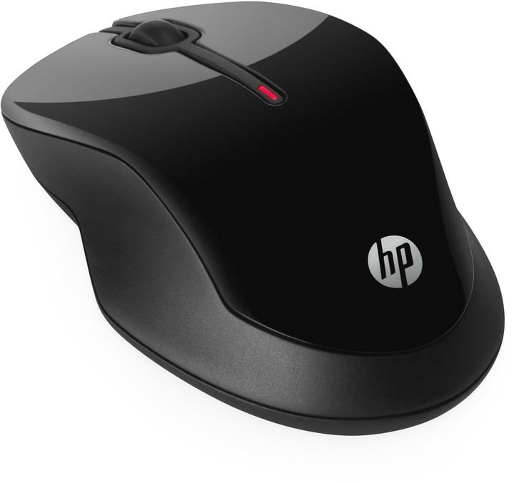 HP X3500 Wireless