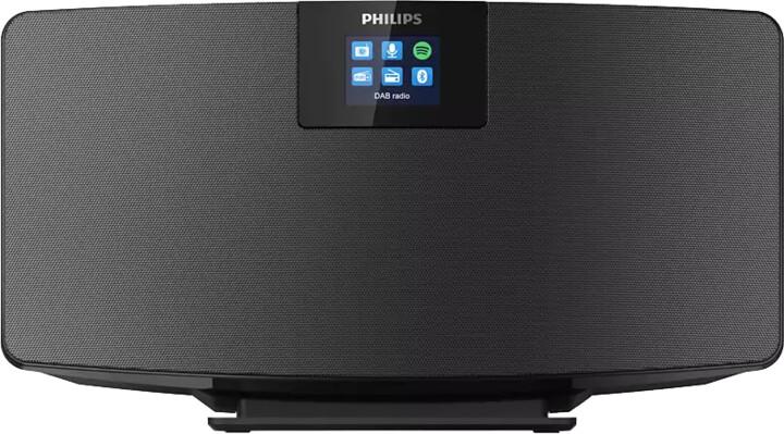 Philips TAM2805, černá