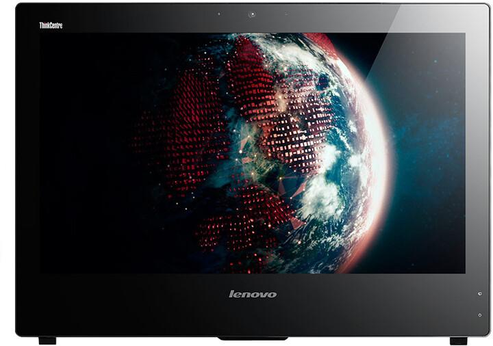 Lenovo ThinkCentre 93z, černá