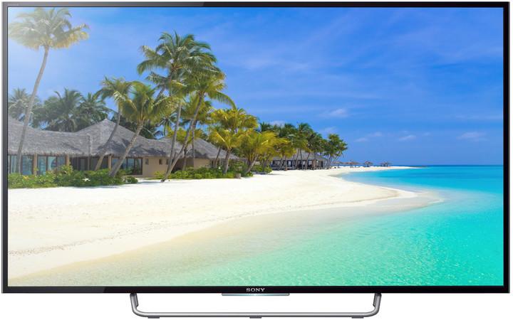 Sony KDL-48W705C - 120cm