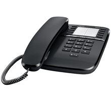 Gigaset DA510 Black - S30054-S6530-R601