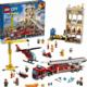 LEGO® City 60216 Hasiči v centru města