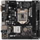 ASRock H310CM-DVS - Intel H310
