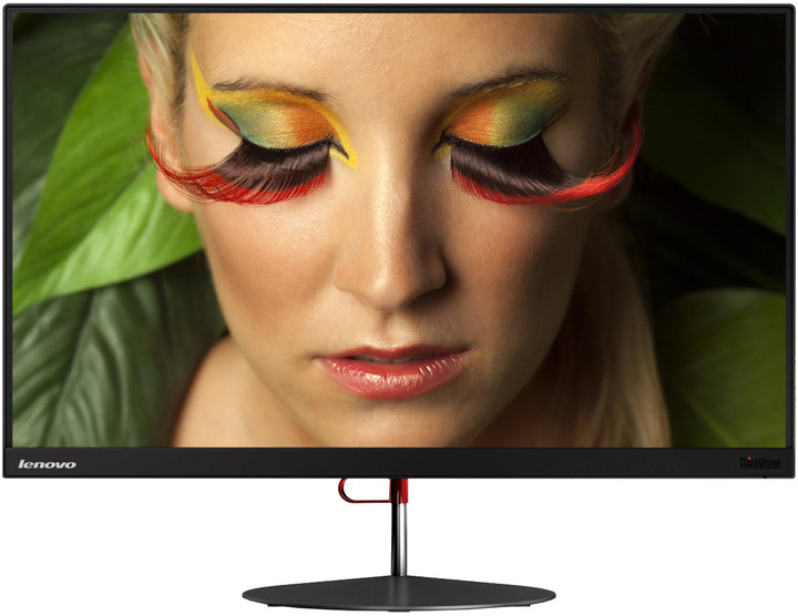 Lenovo ThinkVision X24 - LED monitor 24""