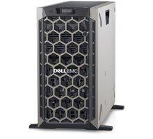 Dell PowerEdge T440 /Silver 4110/16GB/2x480GB SSD/DRW/H370P/iDRAC 9 Ent/2x750W/3YNBD - S20-T440-01 + 3 ks Poukázka OMV (v ceně 200 Kč)