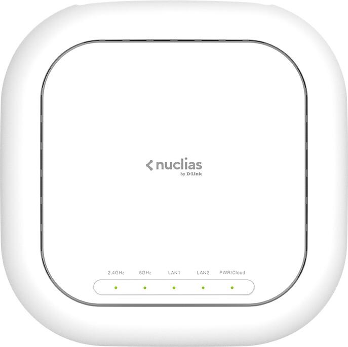 D-Link Nuclias Cloud-Managed DBA-2820P, 1rok licence