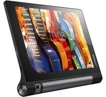 """Lenovo Yoga Tablet 3 8"""" - 16GB, ANYPEN, černá ZA090091CZ"""