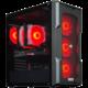 HAL3000 Alfa Gamer Elite 3070, černá