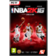 NBA 2K16 (PC)  + 300 Kč na Mall.cz