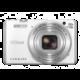 Nikon Coolpix S7000, bílá + pouzdro