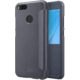 Nillkin Sparkle S-View Pouzdro Black pro Xiaomi Mi A1