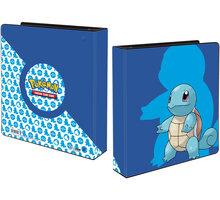 Album Pokémon: Squirtle, A4, kroužkové