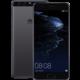 Huawei P10 Plus, Dual Sim, černá  + Zdarma Huawei Band 2 Pro (v ceně 1999,-)