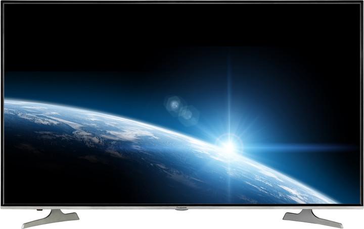 Changhong UHD43D5000ISX - 108cm