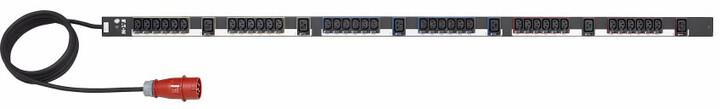 Eaton ePDU, Základní IEC - 0U - In: 309 16A 3P - Out: 36xC13:6xC19