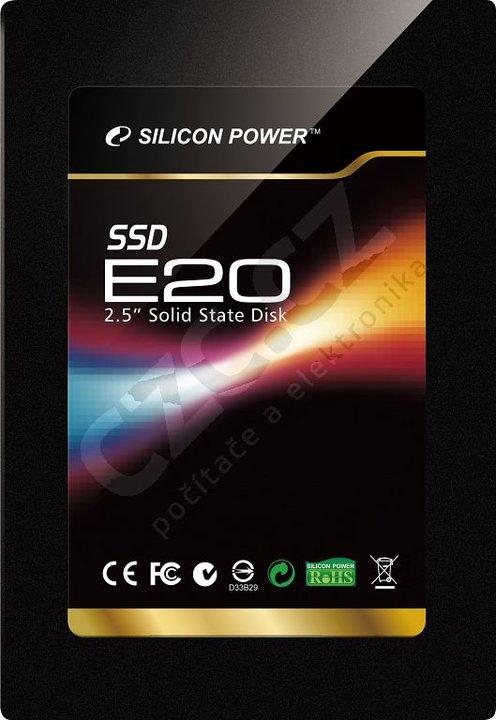 Silicon Power Extreme series E20 - 32GB
