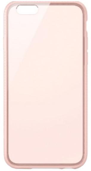 Belkin iPhone pouzdro Air Protect, průhledné růžově zlaté pro iPhone 6/6s