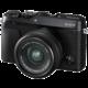 Fujifilm X-E3 + XC15-45 mm, černá