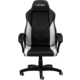 Nitro Concepts C100, černá/bílá