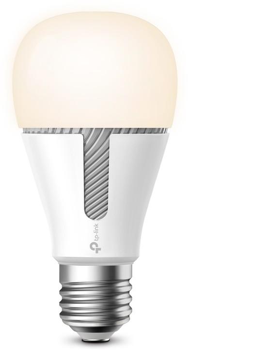 TP-LINK KL120 chytrá Wi-Fi LED žárovka, stmívatelná, 2700K-6500K, E27, 10W (60W)