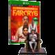 Far Cry 6 - Gold Edition + figurka Anton & Diego (Xbox)