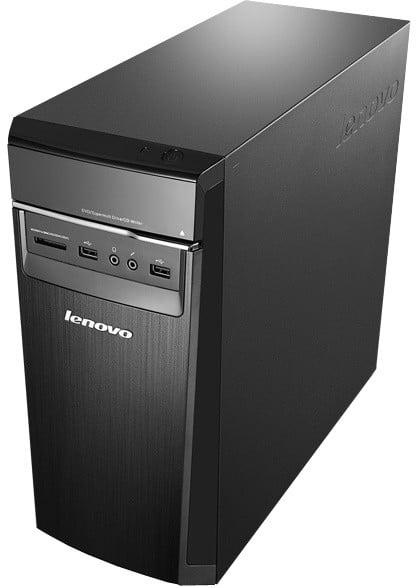 Lenovo IdeaCentre H50-55, černá