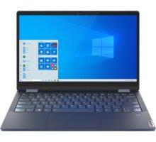 Lenovo Yoga 6 13ARE05, modrá Servisní pohotovost – vylepšený servis PC a NTB ZDARMA + Pohodlný servis Lenovo + 500 Kč sleva na příští nákup nad 4 999 Kč (1× na objednávku)