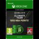 NBA Live 19 - 1050 NBA Points (Xbox ONE) - elektronicky