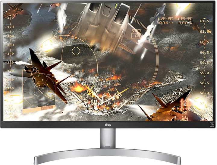LG 27UK600 - LED monitor 27""