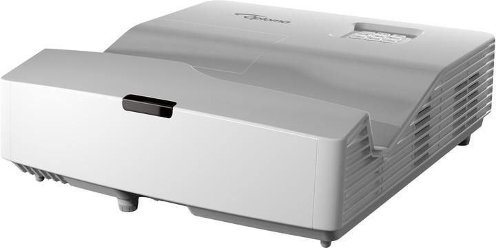 Optoma projektor HD31UST