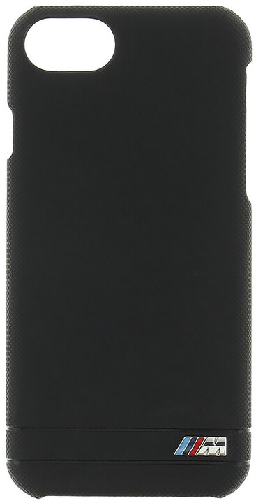 BMW M Experience Hard zadní kryt pro iPhone 7/8, černý