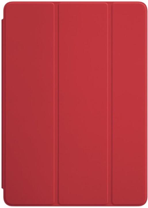 """Apple pouzdro na tablet Apple iPad Pro 10,5"""" Smart Cover, červená"""