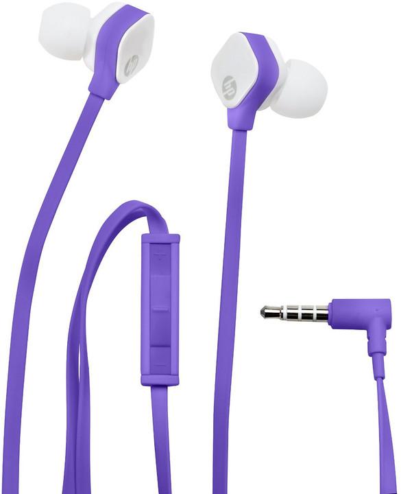 HP H2310, fialová