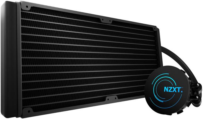 NZXT Kraken X61 komplet vodního chlazení CPU