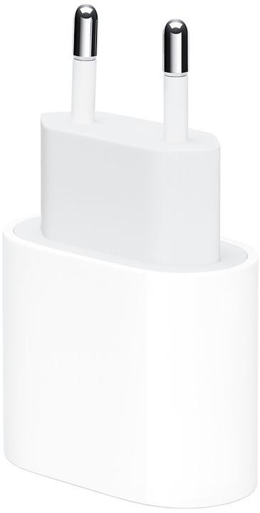 Apple 18W USB-C napájecí adaptér