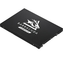 "Seagate BarraCuda Q1, 2,5"" - 960GB - ZA960CV1A001"