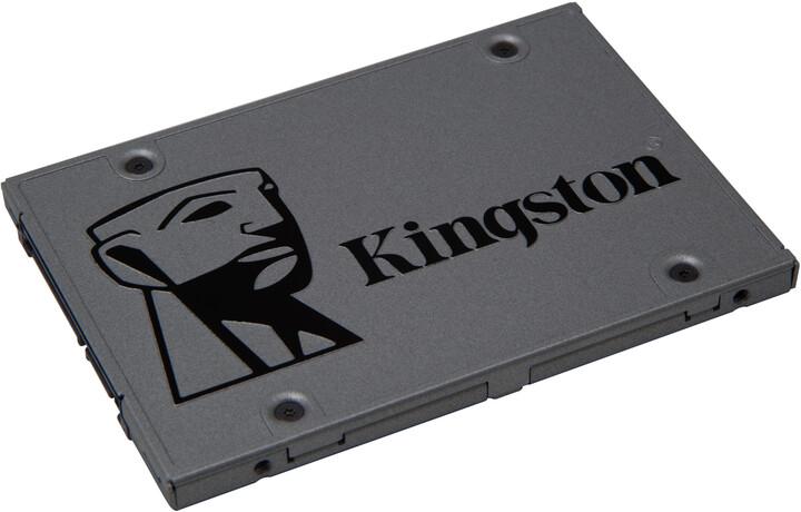 """Kingston Now UV500, 2,5"""" - 960GB"""