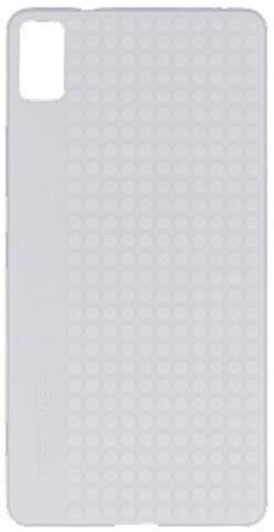 Lenovo ochranný zadní kryt pro Vibe Shot (EU Blister), bílá