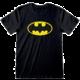 Tričko DC Originals - Batman Official Logo (M)