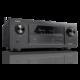 Denon AVR-X2300W, černá